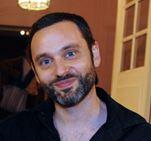 Cedric Roulliat