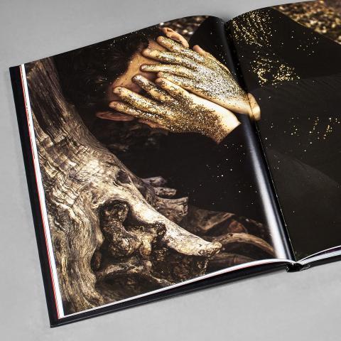 Stefanie Renoma Monographie