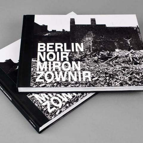 Berlin Noir cover art