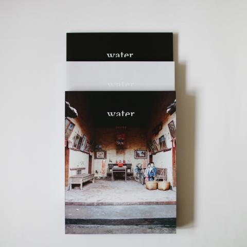 Three issues of the Water journal